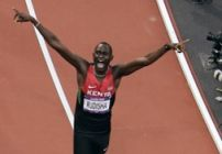Liam Day recaps the top 10 most transcendent moments of the 2012 Summer Olympics in London.