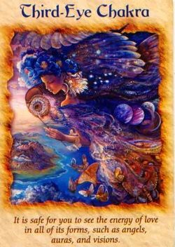 Complimentary One Card Reading @ Chakratopia...lose your fear and ask the questions to start your path to awakening.