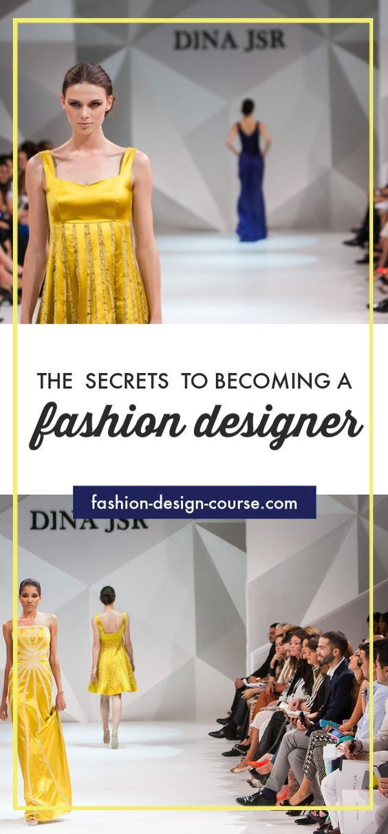Yes You Could Be The Next Successful Fashion Designer It Doesn T Matter How Old You Are 14 Or Become A Fashion Designer Fashion Design Fashion Design Books