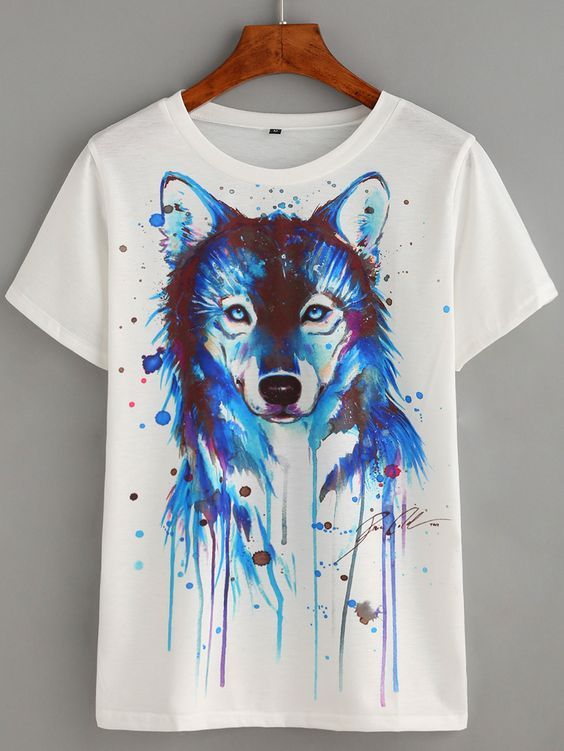 Shop Teen Wolf T Shirts online | Spreadshirt