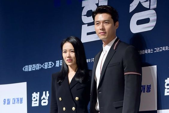 Hyun Bin And Son Ye Jin's Drama Reportedly Gets Scheduled + tvN Responds