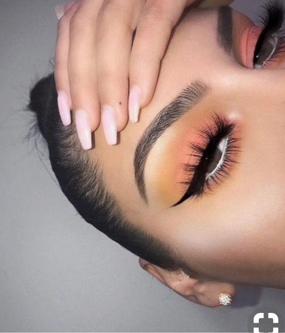 Pinterest tkmaignan for more inspiration eye makeup, spring