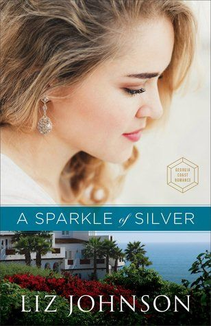 A Sparkle of Silver (Georgia Coast Romance #1)