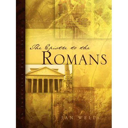 Books Romans Bible Study Inductive Bible Study Romans