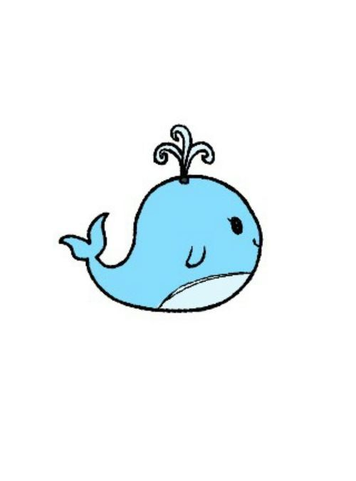 Gallery For gt Whale Cartoon