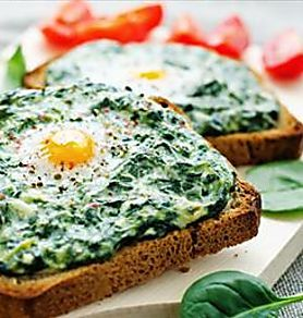 5 desayunos facilísimos y nutritivos con pan tostado