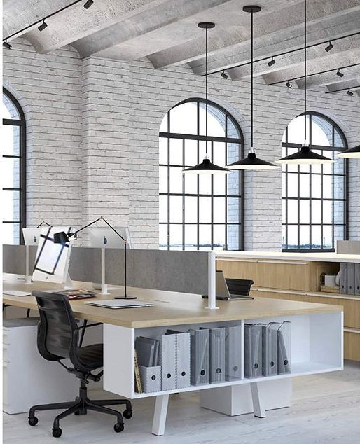 Office Interior Design Is Entirely Important For You Whether You Pick Th Home Office Furniture Design Modern Office Design Inspiration Office Furniture Design