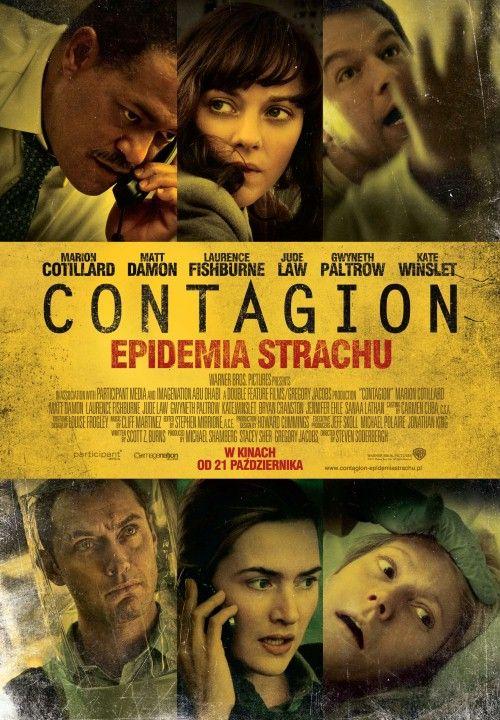 Contagion Epidemia Strachu Hd Contagion 2011 Online Ekino Tv Pl Free Movies Online Full Movies Online Free Full Movies Online