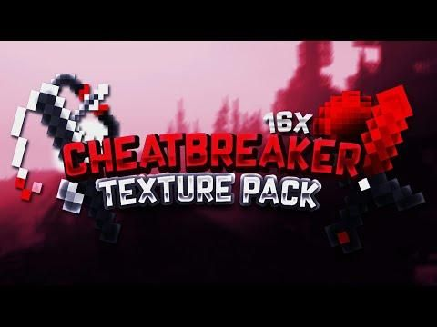 1 6 2 Cheatbreaker 16x Uhc Pvp Pvp Texture Pack 1 5 10 1 4