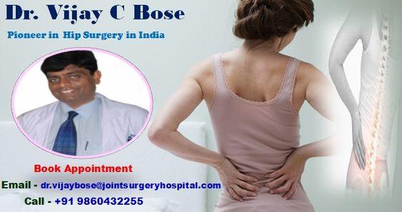 Dr. Vijay Bose