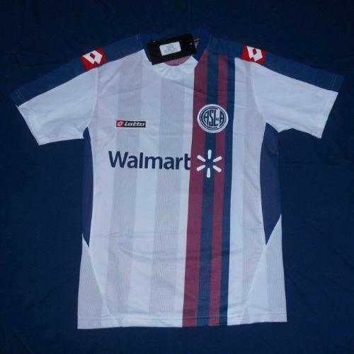 San Lorenzo Away football shirt 2010 - 2011