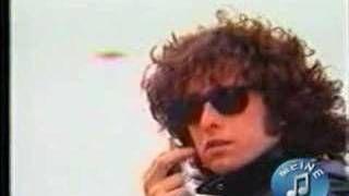 Andres Calamaro - Cartas sin Marcar - YouTube