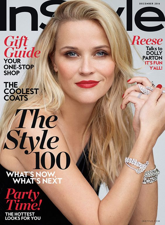 Why 2016 Is Reese Witherspoon's Best Year Yet | E! News