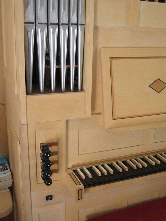 Naturns/Tabland, St. Nikolaus – Organ index, die freie Orgeldatenbank
