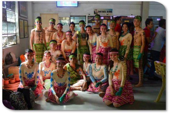 Kultur der Philippinen - Auswandern auf die Philippinen. Hilfe beim Auswandern auf die Philippinen. Leben auf den Philippinen