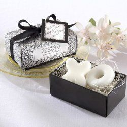 Soaps and Bath Wedding Party Favors