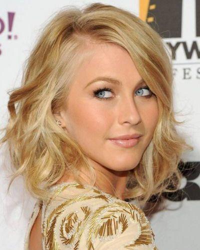 Astounding Hair Medium Shoulder Length Cuts And Curly Hair On Pinterest Short Hairstyles Gunalazisus