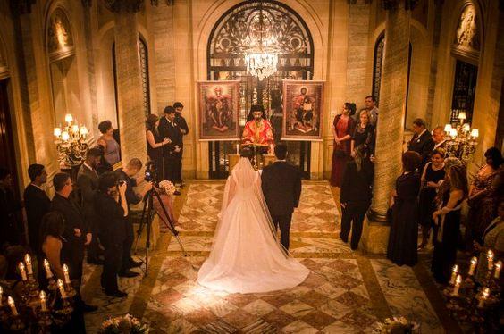 Casamento Halina e Jorge