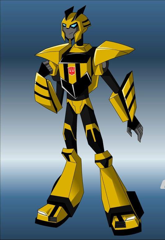 Transforme Moi En Super Heros : transforme, super, heros, Goldbug, Transformers, Voltron,, Character, Design