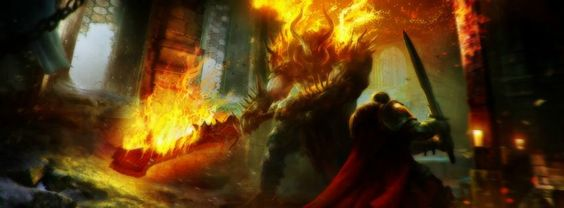 Lord of the Fallen cover photo for faceboo timelineFacebook Gamer Cover