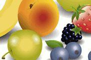 Infografía: Lo mejor de cada fruta | EROSKI CONSUMER