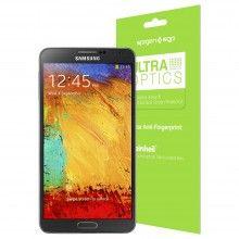 Protector Ecrã Galaxy Note 3 Spigen SGP - Steinheil LCD Ultra Optics  16,99 €