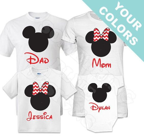 FOR A LIMITED TIME - Use code SUMMERSALE to save 10% off of your order!   Chevron Disney Shirts . Disney Family Shirts. Disney Vacation Shirts .