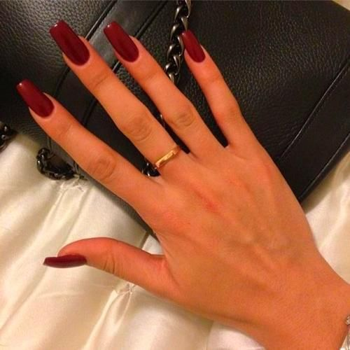 20 Fall Nail Designs To Make Your Manicure Stand Out This Season In 2020 Pumpkin Nails Fall Acrylic Nails Nails