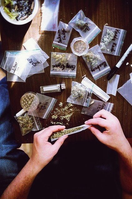 Ні наркотикам в Нікополі!