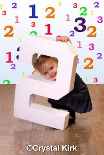 Two year olds can be so much fun. . Give them a prop and they create the moments :)