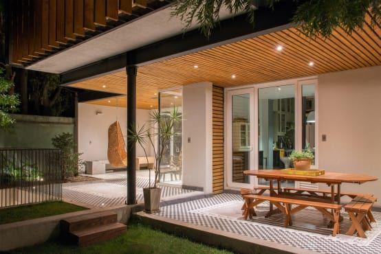 5 Cara Simpel Membuat Rumah Nyaman Dan Bergaya Casa Sencillas Casas Quinchos