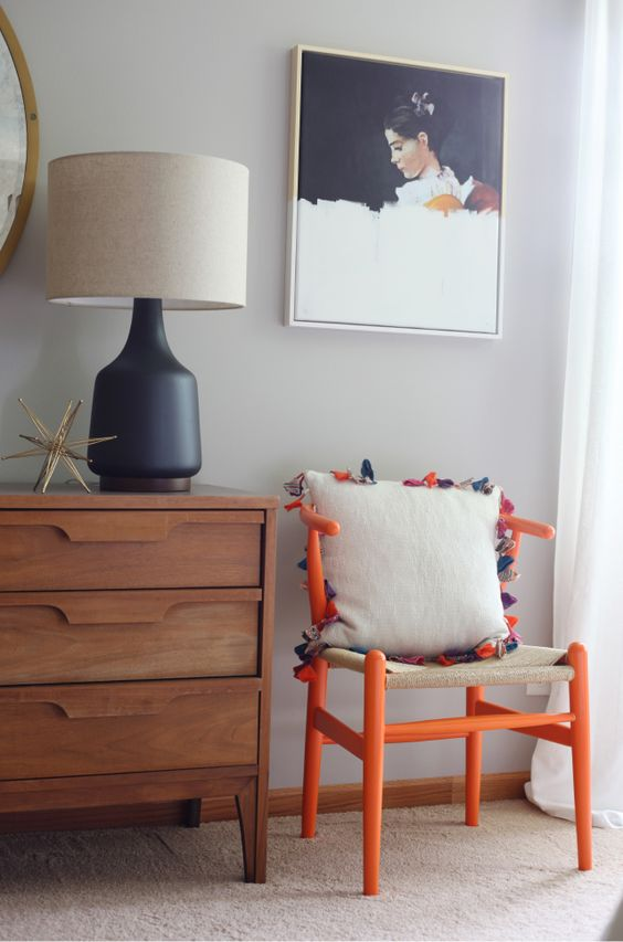 Mid Century Bedroom Bedroom Makeovers And Master Bedrooms On Pinterest