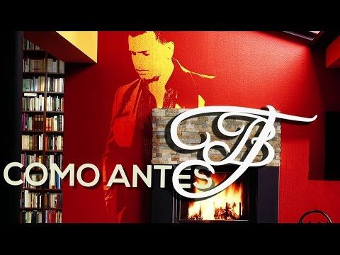 "Tito ""El Bambino"" Ft. Zion & Lennox - Como Antes (Lyric Video) - YouTube"