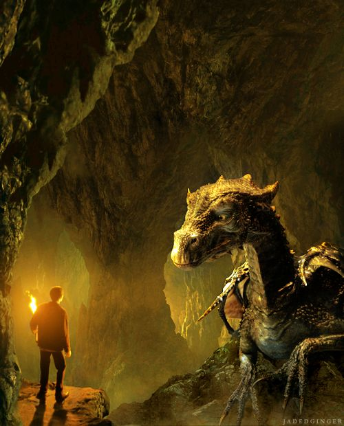 Merlin Dragon: Merlin, Dragon And You Are On Pinterest