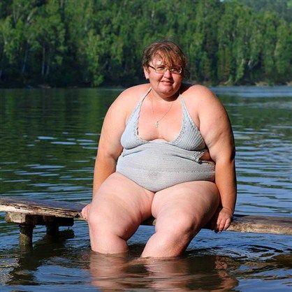Фото бабушки голые толстые 77842 фотография