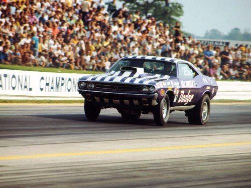 Bill Tanner Dodge Challenger