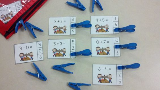 Harvest Hayride Addition Math Centers (Sums of 0-10)  $  #hayride   #fall   #autumn  #addition  http://www.teacherspayteachers.com/Product/Harvest-Hayride-Addition-Math-Centers-Sums-of-0-10-943090