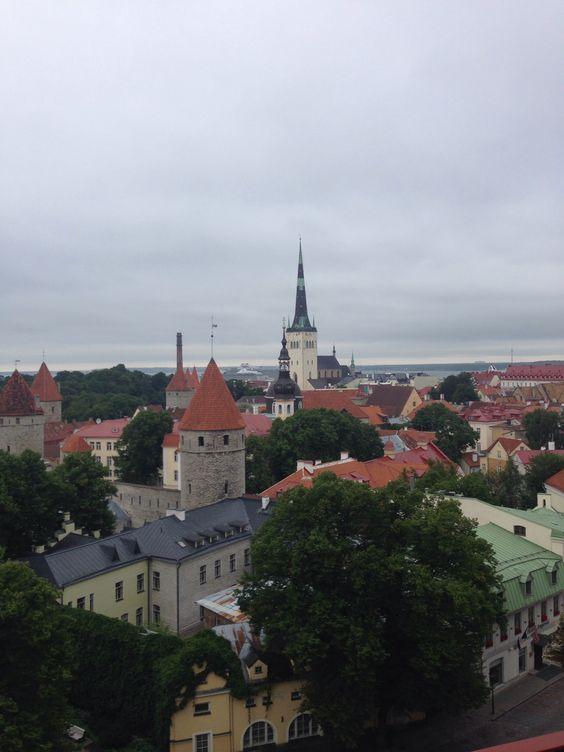 Talin,Estônia