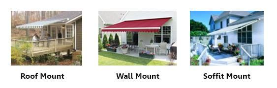 Our Awning Systems Can Be Placed As A Roof Wall Or Soffit Mount Visit Our Showroom Or Give Us A Call For A Free At Ho Home Estimate Awning Roof