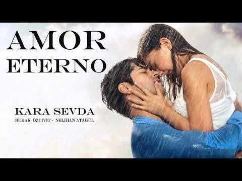 Canciones Principales Telenovela Turca Amor Eterno Kara Sevda Youtube Univision Cute Couples Photos Telenovelas