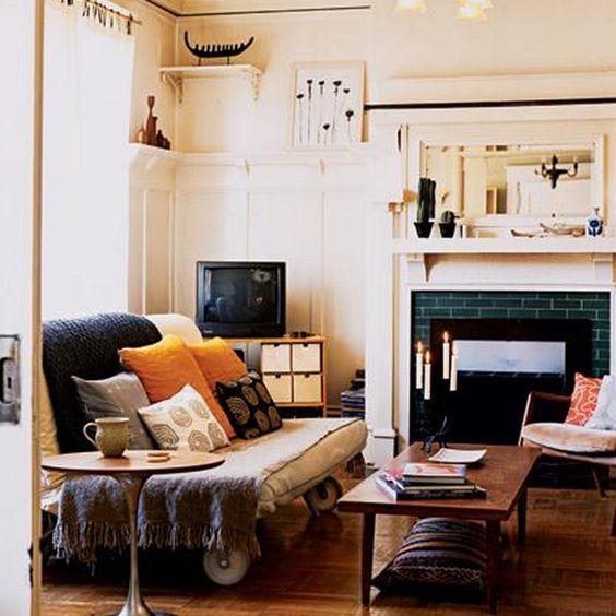 12 idées simples et pas chères pour rendre votre appartement vraiment génial