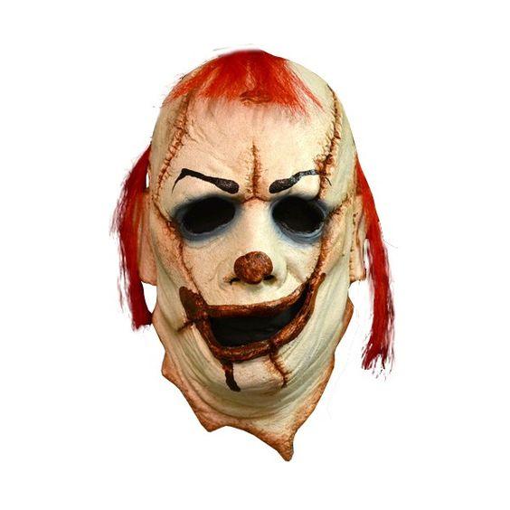 Comprar m scara de payaso skinner a 29 99 mascaras de - Mascaras de terror ...