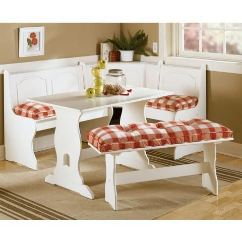 Corner Kitchen Table Pictures