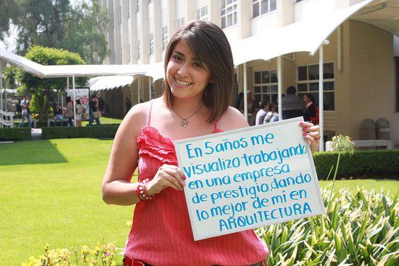 Ilse Alejandra Macías, estudiante de la Prepa UNITEC