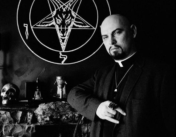 Why is peter h Gilmore and anton laveys satanism different from each other ??? Details inside?