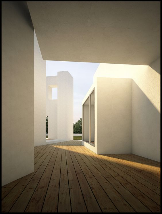 Aires Mateus Alenquer House architecture residential