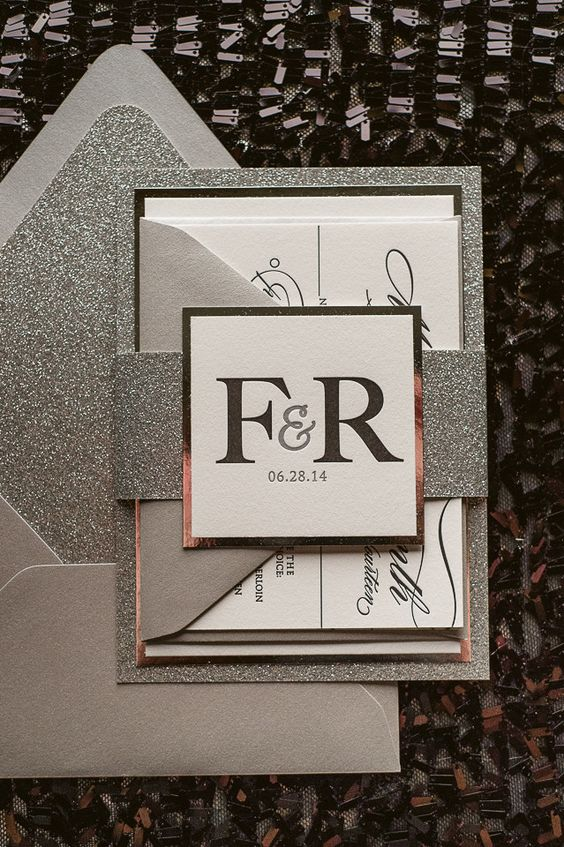 Diane Suite // STYLED // Fancy Glitter Package