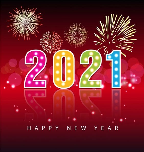 happy new year,2021,중국춘절
