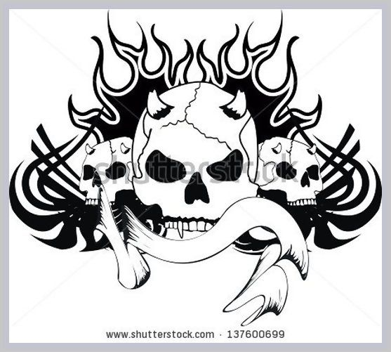 20 Evil Tattoos For Beginners Ideas And Designs