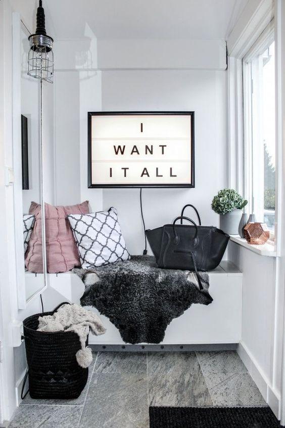 Foyer Minimalist Jewelry : Home fashion style beauty ging ootd dress glam